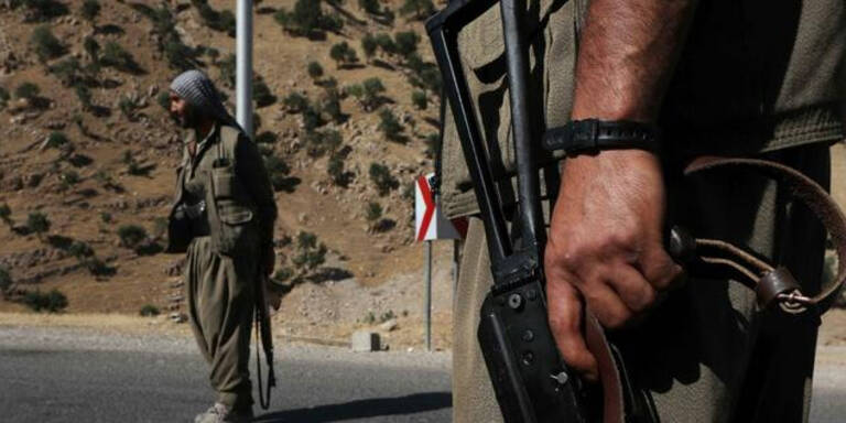 Oberstes Gericht in Belgien: PKK keine Terrororganisation