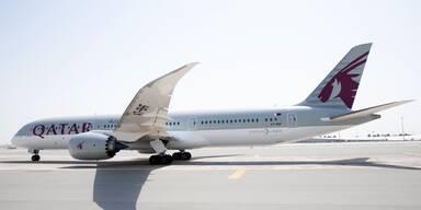 Qatar Airways, Dreamliner