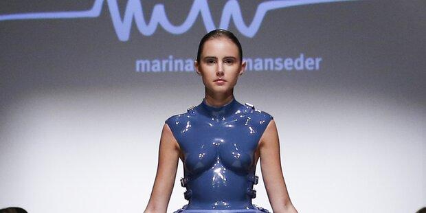 Die Fashion Week kommt wieder