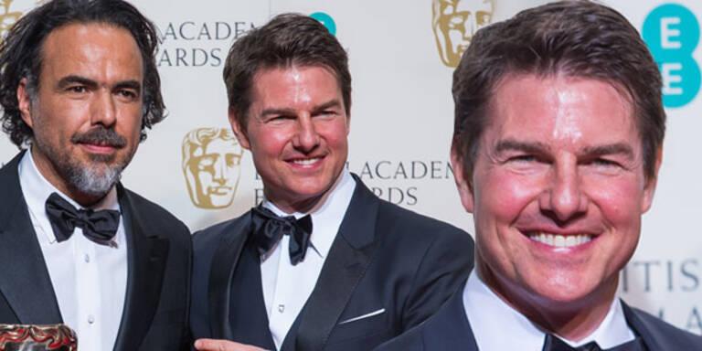 Tom Cruise unter Beauty-OP-Verdacht