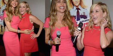 Reese Witherspoon & Sofia Vergara