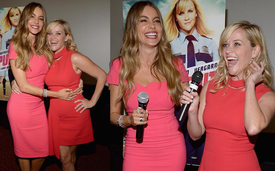 Reese & Sofia: Perfektes Style-Doppel