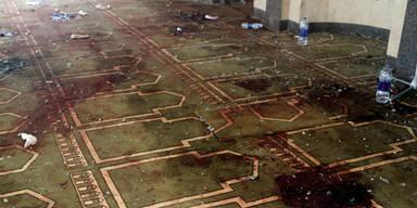 IS-Anhänger drohten Moschee seit Wochen