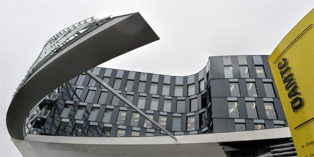 ÖAMTC eröffnet neue Zentrale in Wien-Landstraße