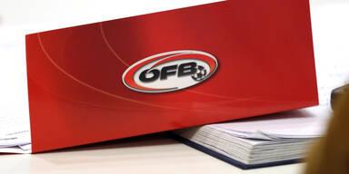ÖFB-Präsidium vor wichtigen Beschlüssen