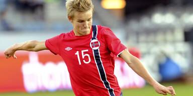 Wunderkind (15) gab Nationalteam-Debüt