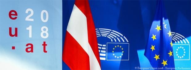 Österreichische EU-Ratspräsidentschaft