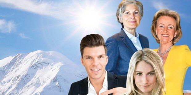 Darum sind wir stolz auf Österreich