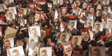 Ägypten: Verbot für Muslimbruderschaft