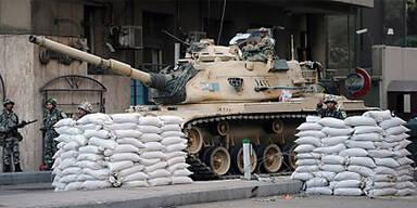 ägypten armee