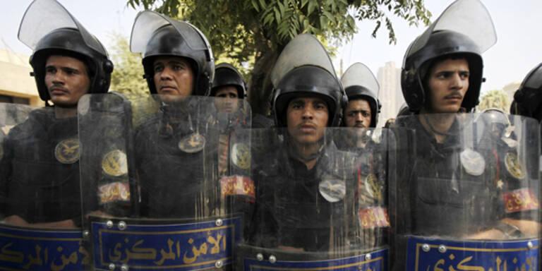 Führender Muslimbruder festgenommen: Krawalle