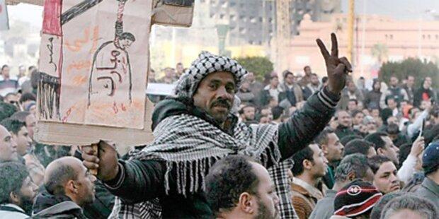 Ägypten lässt politische Häftlinge frei