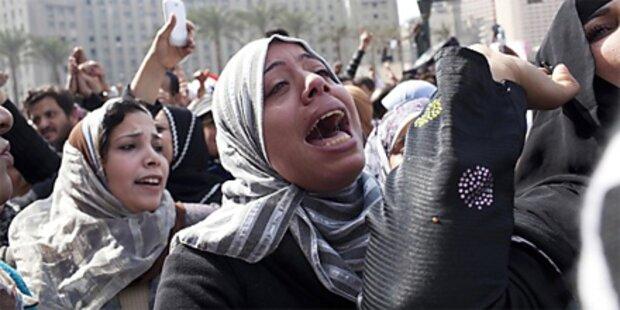 Ägypterinnen: