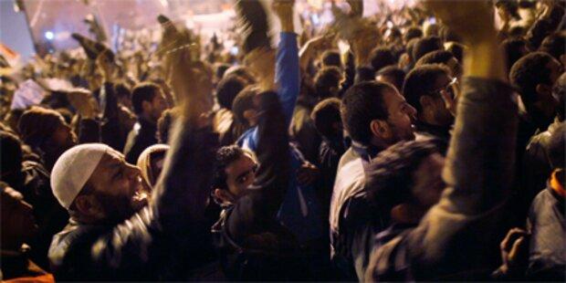 Muslimbruderschaft in Dialog mit Regierung