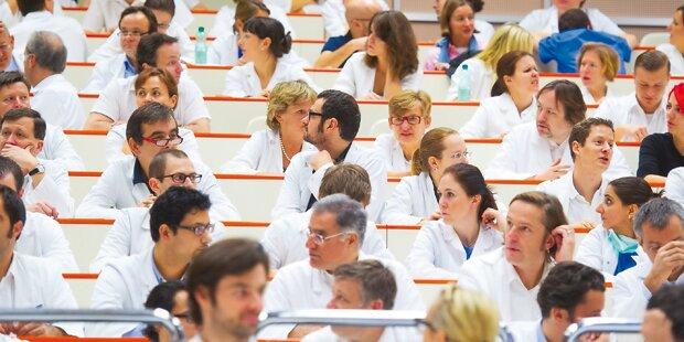 Wien: Neue KAV-Gehälter beschlossen