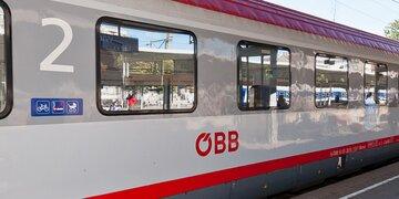 Ab Sommer : ÖBB-Vorteilscard wird billiger