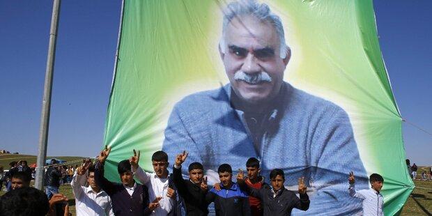 PKK-Chef ruft zu Frieden mit Türkei auf