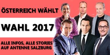 Wahl 2017