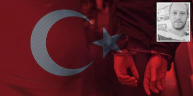 Wegen Erdogan-Kritik: Wiener Reporter in Ankara festgenommen