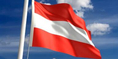 österreich flage