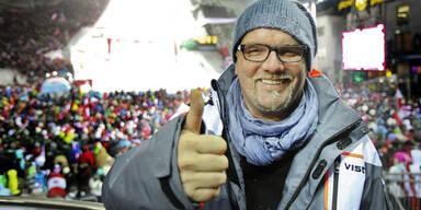 Gerry Friedle, DJ Ötzi