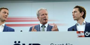 ÖVP will mit Mindestsicherung reizen