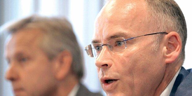 ÖVP dank Überläufer am Weg zu Platz 1