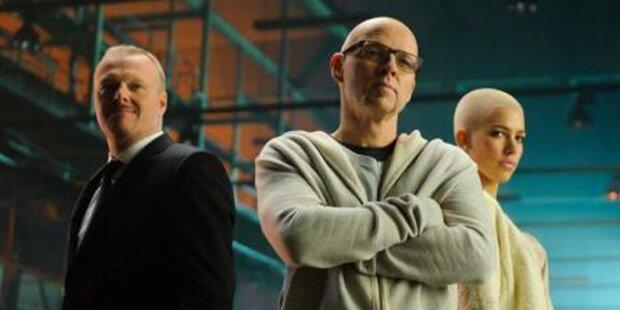 Deutschland Song Contest Jury fix