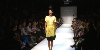 Andreea Tincu & Sense - Kollektion 2012/13