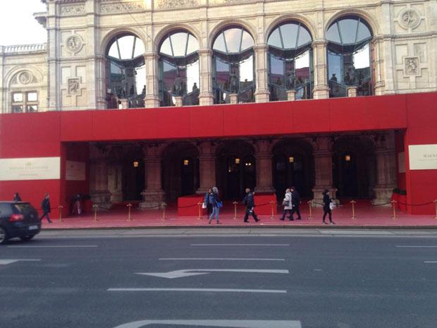 Wiener Staatsoper, Opernball