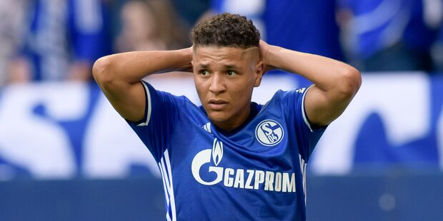 Schalke-Profi in Horror-Crash verwickelt