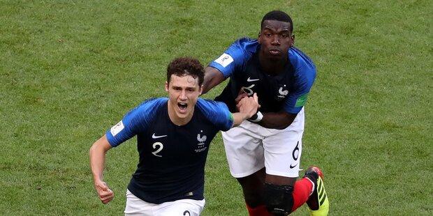 Mega-Coup: Bayern holen Frankreich-Star