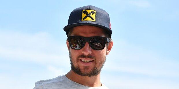 Fix! Ski-Star Hirscher macht weiter