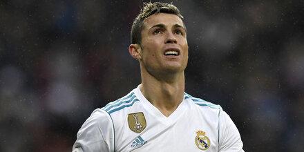 Rührende Worte von Ronaldo zum Abschied