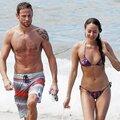 Jenson Button: Liebesurlaub