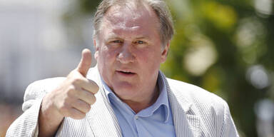 Gerard Depardieu