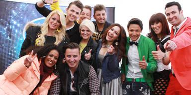 DSDS: Die Live-Show in Ischgl
