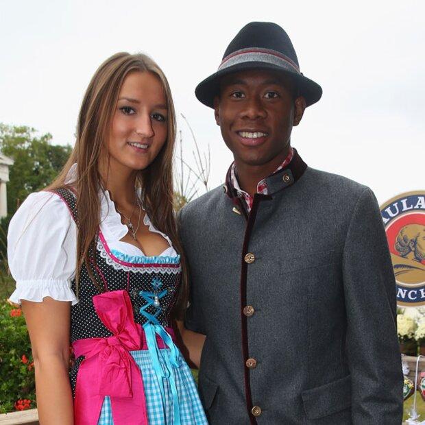 Rose Alaba Ich Will Nach München Ziehen