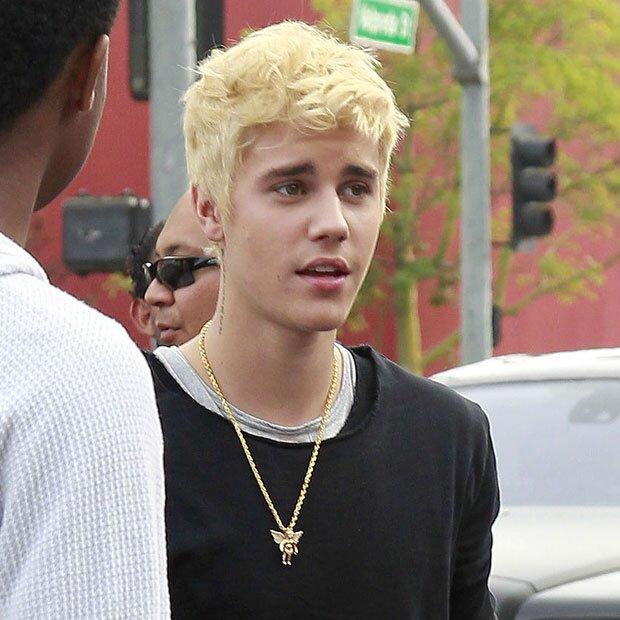 Justin Bieber Was Ist Seine Beste Frisur