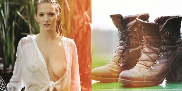 So sexy sind die Jungbauern 2014