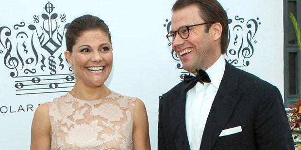 Victoria & Daniel: Verliebter denn je