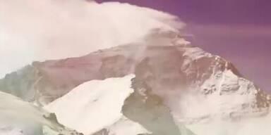 Weltrekord: Basejump Mount Everest