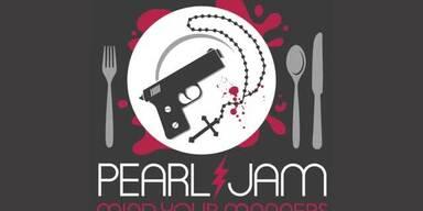 Pearl Jam melden sich lautsark zurück