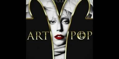 "Lady Gaga erregt mit ""Burka""-Song"