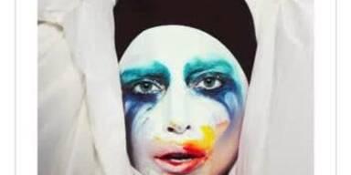 Lady Gaga Single von Hacker veröffentlicht
