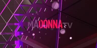 MadonnaTV: Haar-Umstyling & Promitrends