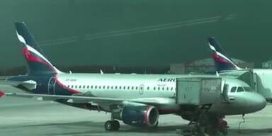 Snowden seit zwölf Tagen am Flughafen
