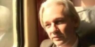 Julian Assange will Partei gründen
