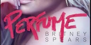 "Britney Spears: ""Perfume"""