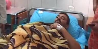 47 Tote durch Anschläge im Irak